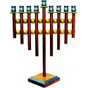 MASTERPIECE MENORAH