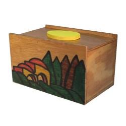 DELUXE ESROG BOX